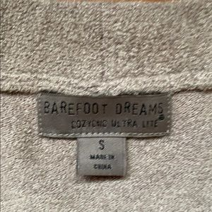 Barefoot Dreams Sweaters - Barefoot Dreams Cardigan, Cozy Chic Ultra Lite, S